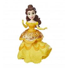 Księżniczki Disney'a - Bella - Mała laleczka E3085