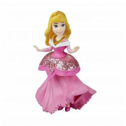 Księżniczki Disney'a - Aurora - Mała laleczka E3087