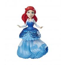 Księżniczki Disney'a - Arielka - Mała laleczka E3088