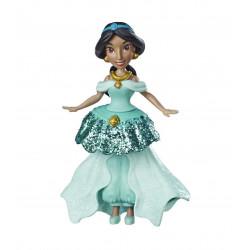 Księżniczki Disney'a - Dżasmina - Mała laleczka E3089