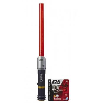 STAR WARS™ Miecz świetlny - czerwony E4475