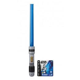 STAR WARS™ Miecz świetlny - niebieski E4474