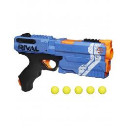 NERF Rival - Kronos XVIII-500 - Wyrzutnia piankowych kulek - Niebieska E3381