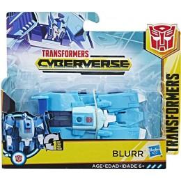 Transformers Cyberverse - Blurr - E3522 E3525