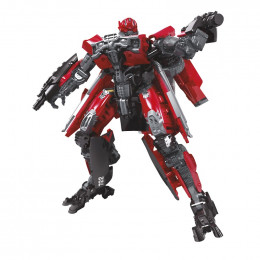 Transformers Generations - Studio Series Deluxe Class - Shatter E0701 E3831
