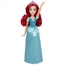 Hasbro Księżniczki Disneya - Lalka 25cm - Arielka Mała Syrenka E4156