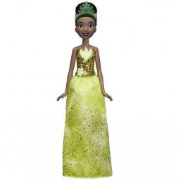 Hasbro Księżniczki Disneya - Lalka 25cm - Tiana E4162