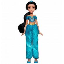 Hasbro Księżniczki Disneya - Lalka 25cm - Dżasmina Jasmine E4163