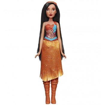 Hasbro Księżniczki Disneya - Lalka 25cm - Pocahontas E4165