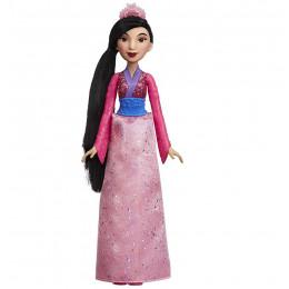 Hasbro Księżniczki Disneya - Lalka 25cm - Mulan E4167