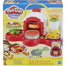 Ciastolina Play-Doh - Kuchnia - Pizzeria - E4576