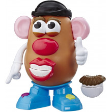 Toy Story 4 - Pan Bulwa z ruchomymi ustami - Zabawka interaktywna E4763