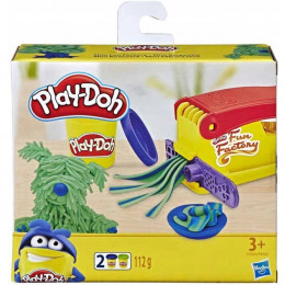 Ciastolina Play-Doh – Mini Fabryka Śmiechu – Wyciskarka – E4920