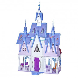 Hasbro – Kraina Lodu 2 – Duży zamek Arendelle - E5495
