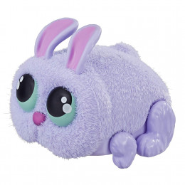 Yellies! - Interaktywny króliczek - Fluffertail E6118 E6143