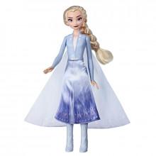 Hasbro – Kraina Lodu 2 – Elsa w magicznej sukni – E7000 E6952