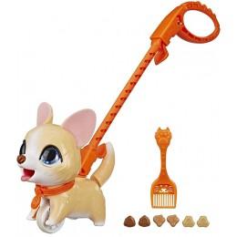 Hasbro – Fur Real – Mały zwierzak na smyczy – Corgi E8950