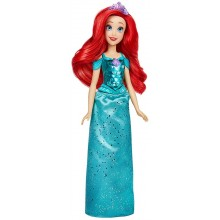 Disney Princess – Royal Shimmer – Lalka Arielka F0895