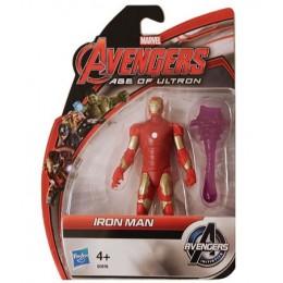 Hasbro Avengers figurka 10cm IRON MAN B0976