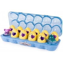 Hatchimals Colleggtibles - 12-pak jajek niespodzianek - Seria 3 6041336