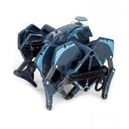 Hexbug - Laserowe starcie robotów - Tarantula niebieska - 409-4519