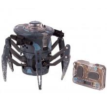 Hexbug - Laserowe starcie pająków - Pająk Spider Battle Ground - Szary 409-5062