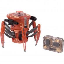 Hexbug - Laserowe starcie pająków - Pająk Spider Battle Ground - Pomarańczowy 409-5062