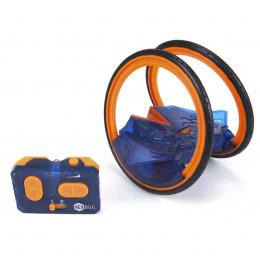 Hexbug - Ring Racer Niebieski - Zdalnie sterowany robot 409-5766