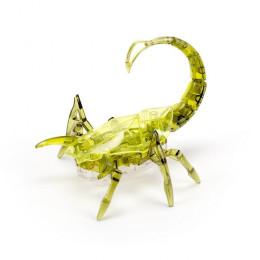 Hexbug - Skorpion-robot - Kolor zielony 409-6592