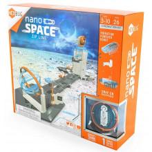 Hexbug Nano Space - Księżycowa Ekspedycja - Stacja treningowa 417-5398