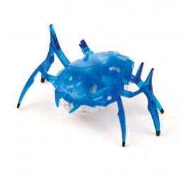 Hexbug - Elektroniczny skarabeusz - Kolor niebieski 477-2248