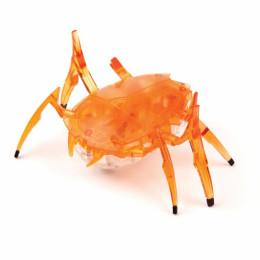 Hexbug - Elektroniczny skarabeusz - Kolor pomarańczowy 477-2248