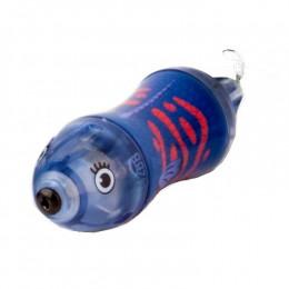 Hexbug - Aquabot Wahoo - Rybka na baterie niebieska 460-5162