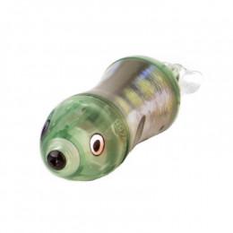 Hexbug - Aquabot Wahoo - Rybka na baterie zielona 460-5162