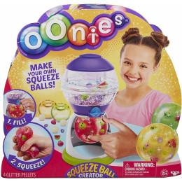 Oonies - Maszynka do robienia gniotków - Squeeze Ball Creator - 19966