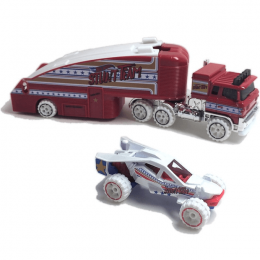 Hot Wheels – Stuntin' Semi – GBF13