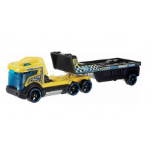 Hot Wheels - Track Stars - Transporter Racing Convoy - BGK21