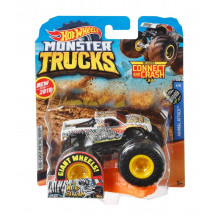 Hot Wheels – Monster Trucks Wild Streak  – FYJ44 GBT53