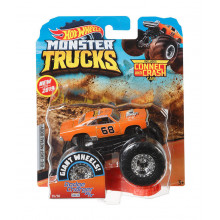 Hot Wheels – Monster Trucks Dodge Charger  – FYJ44 GBT57