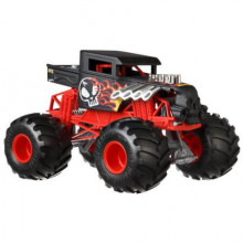 Hot Wheels – Monster Trucks Bone Shaker  – FYJ44 GBT81
