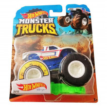 Hot Wheels – Monster Trucks Racing  – FYJ44 GBT84