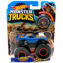 Hot Wheels – Monster Trucks Rodger Dodger  – FYJ44 GBT85