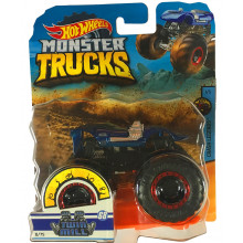 Hot Wheels – Monster Trucks Twin Mill  – GJD77