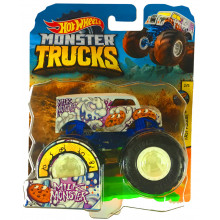 Hot Wheels – Monster Trucks Milk Monster  – GJD92