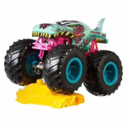 Hot Wheels Monster Trucki