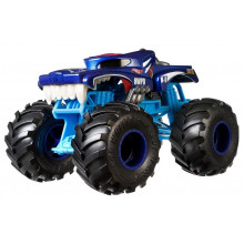 Hot Wheels - Hotweiler HWPD - Monster Truck 1:24 - GBV31