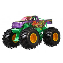 Hot Wheels - Test Subject - Monster Truck 1:24 - GBV38