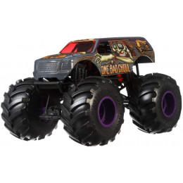 Hot Wheels - One Bad Ghoul - Monster Truck 1:24 - GBV39