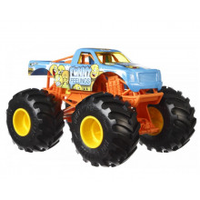 Hot Wheels – Funny Feelings – Monster Truck 1:24 – GBV40
