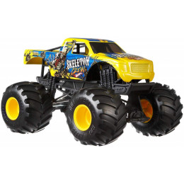 Hot Wheels - Monster truck - Skeleton Crew GCX19